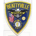 Beattyville Police Department, Kentucky
