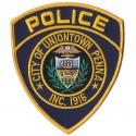 Uniontown Police Department, Pennsylvania