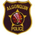 Algonquin Police Department, Illinois