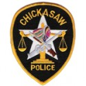 Chickasaw Police Department, Alabama