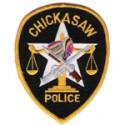 Chickasaw Police Department, Alabama