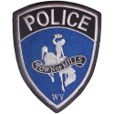 Mills Police Department, Wyoming