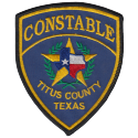 Titus County Constable's Office - Precinct 2, Texas