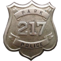 Baltimore City Park Police Department, Maryland