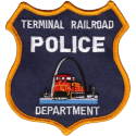 Terminal Railroad Association of St. Louis Police Department, Railroad Police