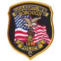 Quakertown Borough Police Department, Pennsylvania
