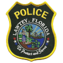 Lawtey Police Department, Florida