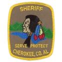 Cherokee County Sheriff's Office, Alabama