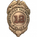 Pittsburgh Railways Police Department, Pennsylvania