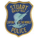 Stuart Police Department, Florida