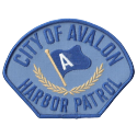 Avalon Harbor Patrol, California