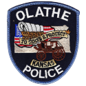 Olathe Police Department, Kansas