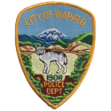 Wapato Police Department, Washington