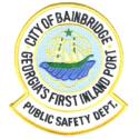 Bainbridge Department of Public Safety, Georgia