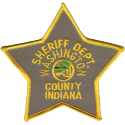 Washington County Sheriff's Department, Indiana