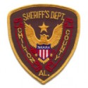 Chilton County Sheriff's Department, Alabama