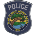 White Springs Police Department, Florida