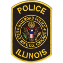 The Belt Railway Company of Chicago Police Department, Railroad Police