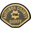Audubon County Sheriff's Office, Iowa