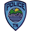 Lake City Police Department, Tennessee