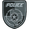 Pearsall Police Department, Texas