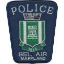 Bel Air Police Department, Maryland