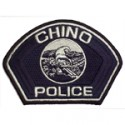 Chino Police Department, California