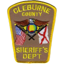 Cleburne County Sheriff's Office, Alabama