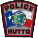 Hutto Police Department, Texas
