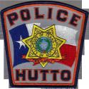 Hutto Police Department, Texas
