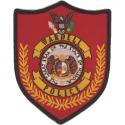 Wardell Police Department, Missouri