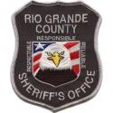 Rio Grande County Sheriff's Office, Colorado
