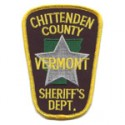 Chittenden County Sheriff's Department, Vermont