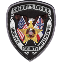 Hancock County Sheriff's Office, Mississippi
