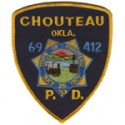 Chouteau Police Department, Oklahoma