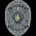 Trinity County Constable's Office - Precinct 1, Texas