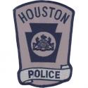 Houston Borough Police Department, Pennsylvania