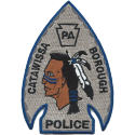 Catawissa Borough Police Department, Pennsylvania