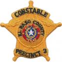 El Paso County Constable's Office - Precinct 3, Texas