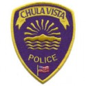 Chula Vista Police Department, California