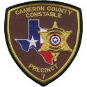 Cameron County Constable's Office - Precinct 7, Texas