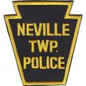 Neville Township Police Department, Pennsylvania