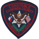 Cameron County Constable's Office - Precinct 2, Texas