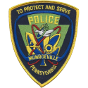 Monroeville Borough Police Department, Pennsylvania