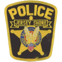 Jersey Shore Borough Police Department, Pennsylvania
