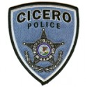 Cicero Police Department, Illinois
