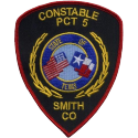 Smith County Constable's Office - Precinct 5, Texas