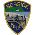 Seaside Police Department, Oregon