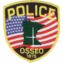 Osseo Police Department, Minnesota