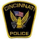 Cincinnati Police Division, Ohio